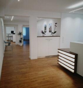 HNO-Zentrum Mittelhessen Kirchhain Praxis