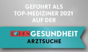 FOCUS Top-Mediziner 2021 Arztsuche