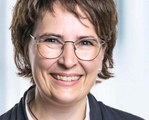 Prof. Dr. med. Silke Steinbach-Hundt
